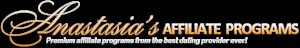 Партнерская программа Anastasia